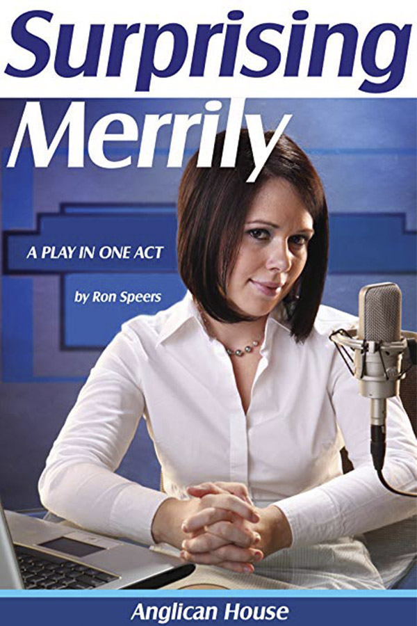 dvd cover of surprising merrily